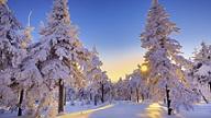 téli utazás Sopronba