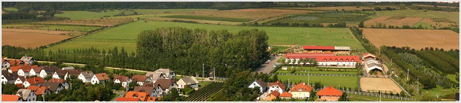 Sehenswürdigkeiten - Ágfalva, Sopron